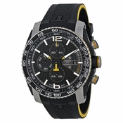 Tissot T0794272705701 PRS 516 Mens Chronograph Automatic Watch