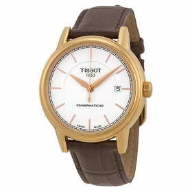 Tissot T0854073601100 T-Classic Collection Mens Automatic Watch