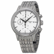 Tissot T0854271101100 Carsons Mens Chronograph Automatic Watch
