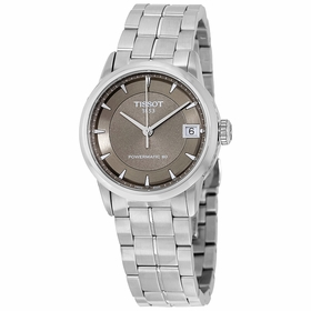 Tissot T086.207.11.301.00 Luxury Automatic Ladies Automatic Watch