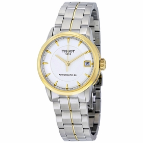 Tissot T086.207.22.261.00 Luxury Automatic Ladies Automatic Watch