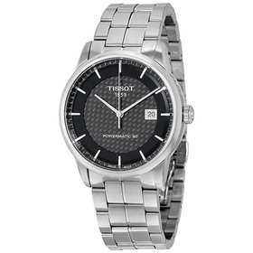 Tissot T086.407.11.201.02 Luxury Automatic Mens Automatic Watch