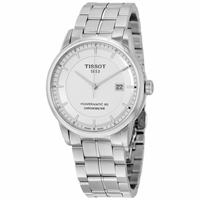 Tissot T086.408.11.031.00 Luxury Automatic Mens Automatic Watch