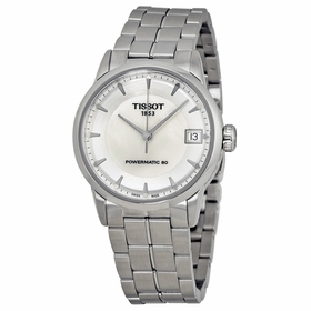 Tissot T0862071111100 Luxury Automatic Ladies Automatic Watch