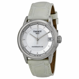 Tissot T0862071611100 Powermatic 80 Ladies Automatic Watch
