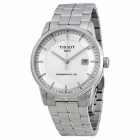 Tissot T0864071103100 Luxury Automatic Mens Automatic Watch