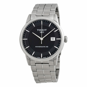 Tissot T0864071105100 T-Classic Collection Mens Automatic Watch