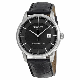 Tissot T0864071605100 Luxury Automatic Mens Automatic Watch