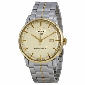 Tissot T0864072226100  Mens Automatic Watch