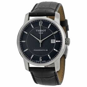 Tissot T0874074605700 T-Classic Collection Mens Automatic Watch