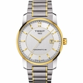 Tissot T0874075503700 T-Classic Mens Automatic Watch
