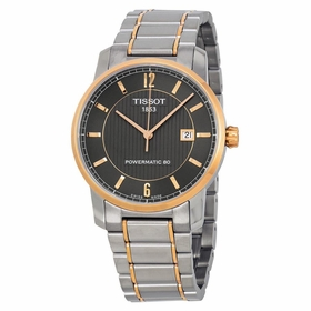 Tissot T0874075506700 T-Classic Collection Mens Automatic Watch