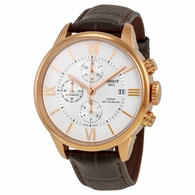 Tissot T0994273603800 Chronograph Automatic Watch