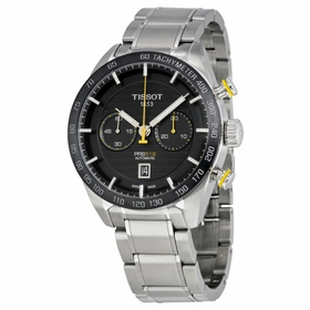 Tissot T100.427.11.051.00 PRS 516 Mens Chronograph Automatic Watch