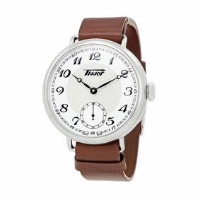 Tissot T104.405.16.012.00 Heritage 1936 Mens Mechanical Watch