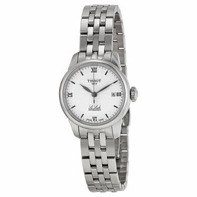 Tissot T41.1.183.35 Automatic Watch