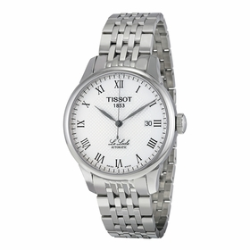 Tissot T41.1.483.33 Le Locle Mens Automatic Watch