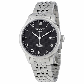 Tissot T41.1.483.53 Le Locle Mens Automatic Watch