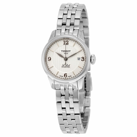 Tissot T41118334 Le Locle Ladies Automatic Watch