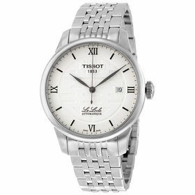 Tissot T41183350 Le Locle Mens Automatic Watch
