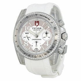 Tudor 20310-WBASWRS  Ladies Chronograph Automatic Watch