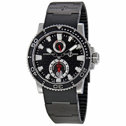 Ulysse Nardin 263-33-3C/82 Automatic Watch