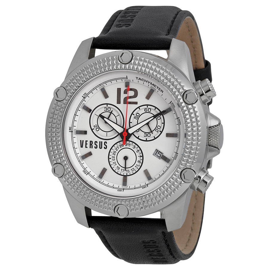Versus by Versace SOC010014 Aventura Mens Chronograph Quartz Watch