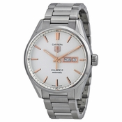 Tag Heuer WAR201D.BA0723 Carrera Mens Chronograph Automatic Watch