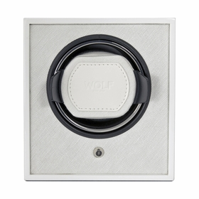 Wolf Designs Lacquered Cube Watch Winder - Module 1.8 Model 460447