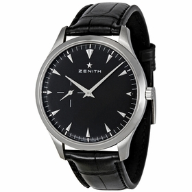 Zenith 03.2010.681/21.C493 Heritage Mens Automatic Watch