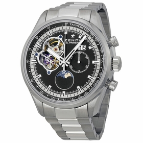 Zenith 03.2160.4047/21.M2160 Chronograph Automatic Watch