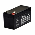 1.2 Ah 12 Volt Battery