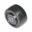 """1.6"""" Anti-Tip Wheel Assembly for Amigo Mobility Scooters"""