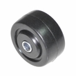 "1.6"" Anti-Tip Wheel Assembly for Amigo Mobility Scooters"