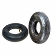 10x3.50-4 Tire and Tube Set for the Minimoto Sport Racer