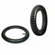 12-1/2 x 2.75 Dirt Bike Tire and Tube Set for Razor MX350 & MX400