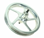 "12-1/2"" x 3.0"" (12.5x3.0) 5-Spoke Front Rim (Currie Technologies)"