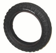 "12-1/2"" x 3.0"" Knobby Tire for Schwinn S1000"