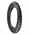 "12-1/2""x2-1/4"" (57-203/62-203) Scooter Tire with Knobby Tread"