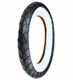 "12-1/2""x2-1/4"" (57-203/62-203) Whitewall Scooter Tire"