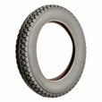 "12-1/2""x2-1/4"" Pneumatic Mobility Tire with Power Express Tread (Primo)"