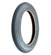 "12-1/2""x2-1/4"" Pneumatic Mobility Tire with Street Tread (Cheng Shin)"