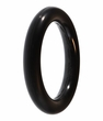 "12-1/2""x2-1/4"" SOLID (Flat-Free) Urethane Scooter & Power Chair Inner Tube Insert"
