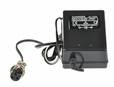 12 Volt 400 mA (0.4 Amp) 3-Prong Battery Charger (Standard)