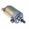 12 Volt Electric Starter Motor for 150cc GY6 Scooter Engines