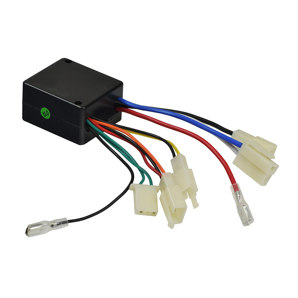 280912822471 besides Lbd8 1 Controller Pulse Rk9 likewise 36V 48V 700W 12 Mosfets Brushless Hub Motor Controller 17898851 moreover Cu24v35a5col also Razore200. on electric bicycle controller schematic