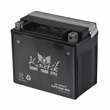 12 Volt APTX12-BS Scooter & Motorcycle Battery (Premium)