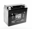 12 Volt YTX12 Sealed AGM Scooter, ATV, and Dirt Bike Battery (Yuasa)