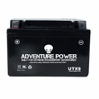 12 Volt YTX9 AGM Battery for the Baja Dune (DN250) Go Kart
