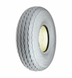 "12""x4"" Foam-Filled Front Tire for Invacare Panther MX-4"
